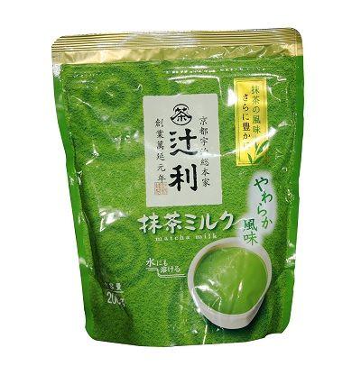 Bột sữa trà xanh Matcha Milk 200g Nhật Bản
