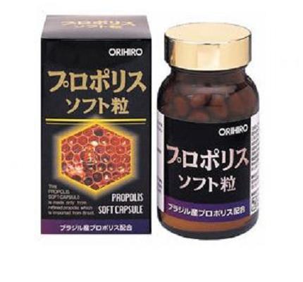 Sữa ong chúa Maruman Super Propolis Nhật Bản hộp 90 viên