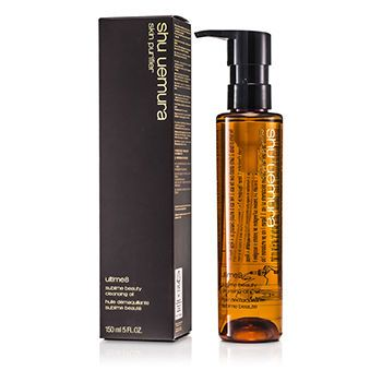 Tẩy trang Shu Uemura Ultime8 Sublime Beauty Cleansing Oil