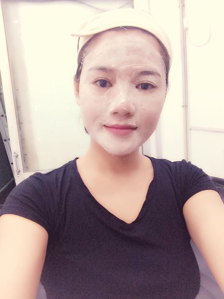 mặt nạ cám gạo