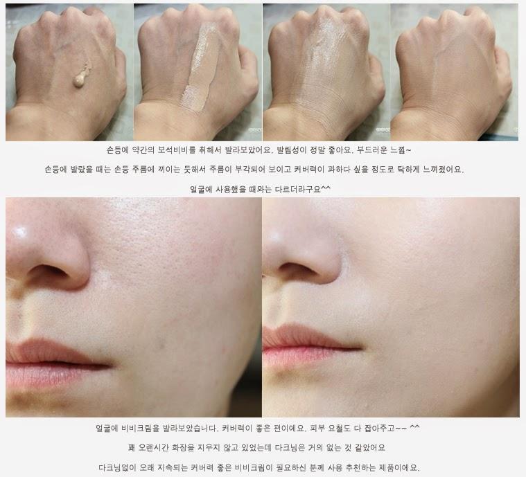 phấn trang điểm cho da nhờn