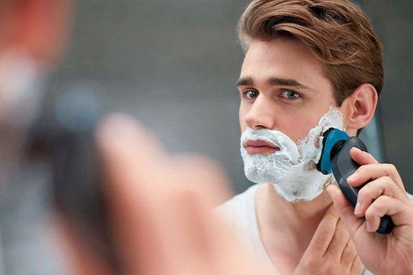 Lợi ích của máy cạo râu